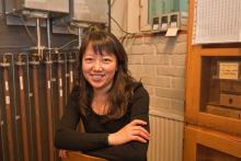 Dr. Lijun Wang