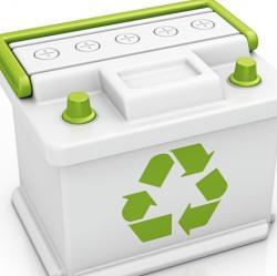 How Aurelius cuts batteries' carbon footprint and eliminates noxious gases