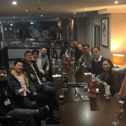 Chenglong Gao Passes PhD viva!!!