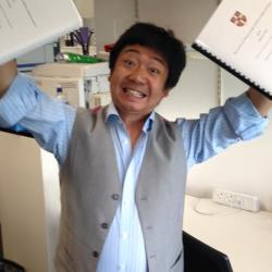 Kai Xi Passes PhD Viva